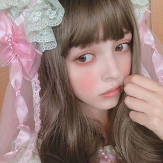 加藤ナナ(Nana Kato)