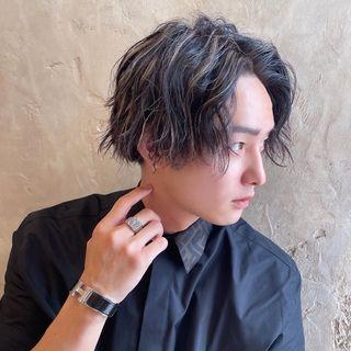 ✄みつさん/韓国ヘア/ヨシンモリ/くびれ/モテ髪/小顔✄