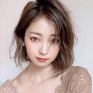 山口夏実 NatsumiYamaguchi Official