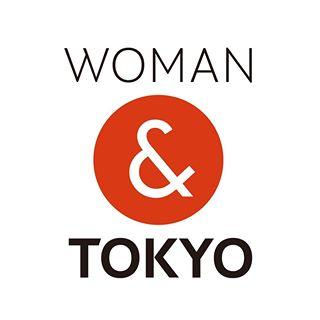 woman&TOKYO